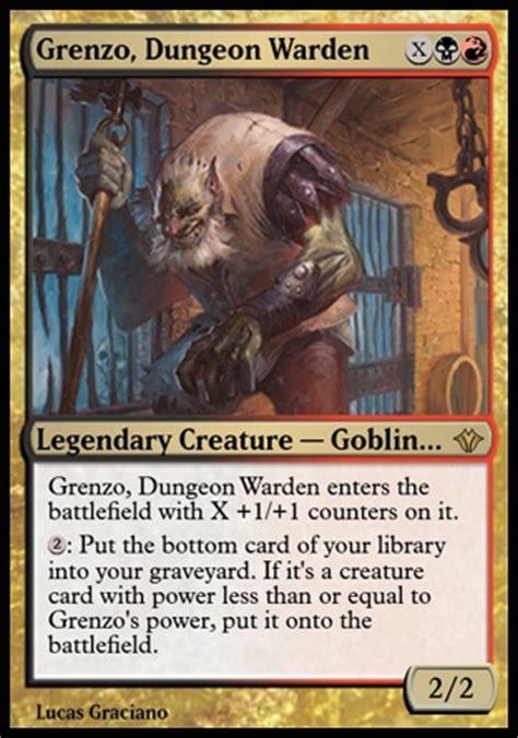 goblin commander deck 2017 t quot legendary goblin quot