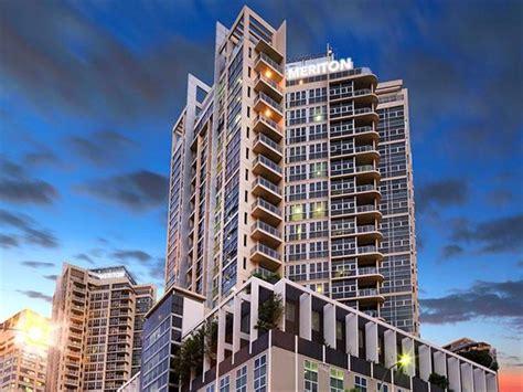 Meriton Appartments by Meriton Serviced Apartments Bondi Junction Sydney