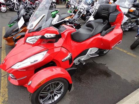 Can-am Rt-s Sm-5 For Sale / Find Or Sell Motorcycles