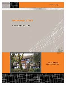 Project Templates Word Construction Bid Proposal Template Microsoft Excel