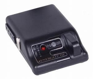 81741 --- Hayes Energize Iii Electronic Brake Control