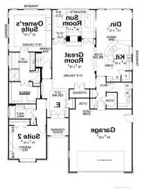 Bedroom House Plans Ideas Photo Gallery by Best Coolest 3 Bedroom Rectangular House Plans Fmj1 7032