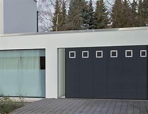 Porte De Garage Tubauto : portes de garage coulissantes sur mesure fabriquant tubauto ~ Melissatoandfro.com Idées de Décoration