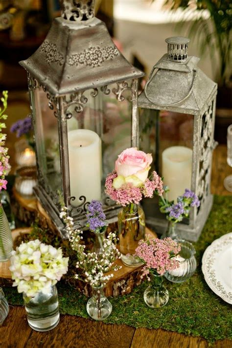 25 genius vintage wedding decorations ideas deer pearl flowers