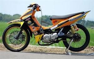 Gambar Motor Yamaha Z1