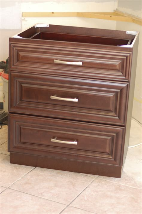 kitchen cabinets with drawers only kitchen renovation how to make a secret toekick drawer