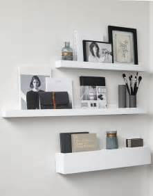 home interior shelves 25 best ideas about white shelves on bedroom shelves bedroom inspo and desk space