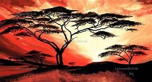 Leinwandbilder Selbst Gemalt : leinwandbild motiv mia morro gro artige afrikanische sonne leinwandbild keilrahmenbild ~ Orissabook.com Haus und Dekorationen
