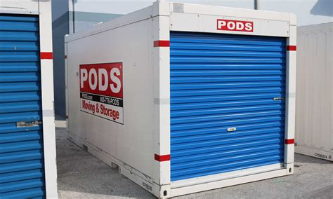 loading pods efficiently  tips avid movers