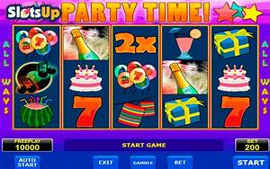 Party Time Slot Machine Online ᐈ Amatic Casino Slots