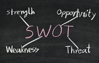 Swot Analysis Business College Strategy Analyses Choosing