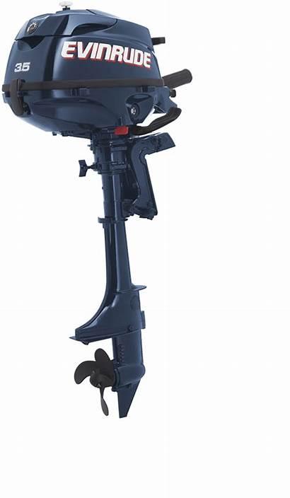 Evinrude Outboard Motors Hp Portable