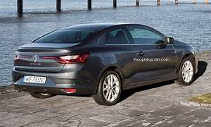 Renault Laguna 2017 : 2017 renault megane coupe rendering has laguna coupe sleekness autoevolution ~ Gottalentnigeria.com Avis de Voitures
