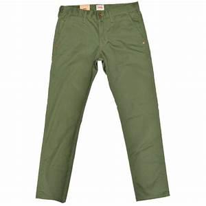 Edwin 55 Chino Sage F Wash - Mens Pants And Shorts from ...