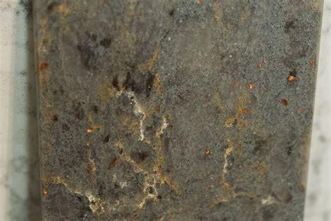 copper mist  silestone quartz counter top replacing