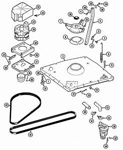 Maytag Lse7806ace Washer  Dryer Combo Parts And Accessories