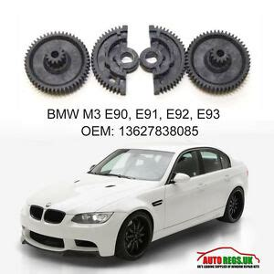 bmw m3 e90 e91 e92 e93 throttle actuator gear repair kit new 13627838085 ebay