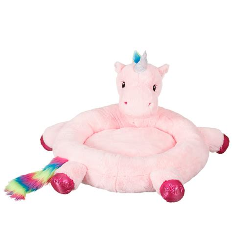 unicorn novelty pet bed cat bedding b m