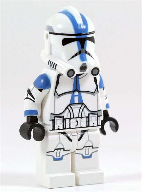 Clone Army Customs | P2 501st Trooper 28