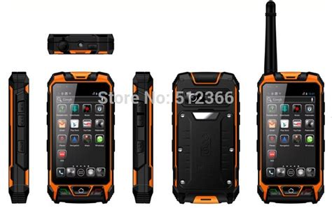walkie talkie phones 2015 new gps intercom phone waterpoof walkie talkie phone