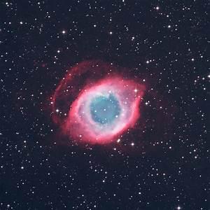 Helix Nebula (page 2) - Pics about space
