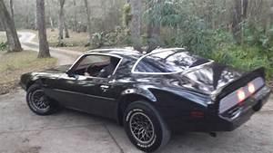 1980 Pontiac Firebird Base Coupe 2