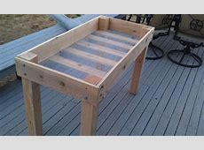 Créer un potager en carré soimême 11 modèles à recopier