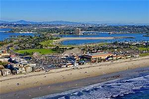 Mission Beach and Pacific Beach Reviews | U.S. News Travel