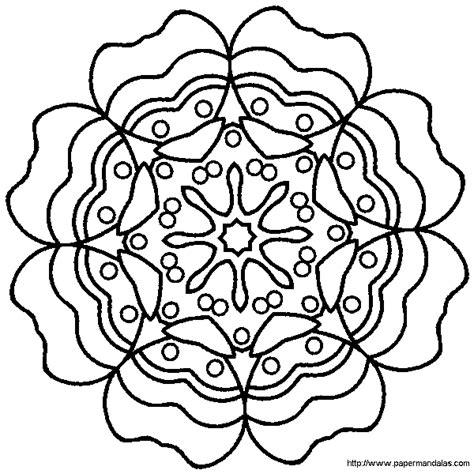 Kleurplaat Juf Valentijn by Valentijn Mandala Kleurplaat Valentijn Mandala