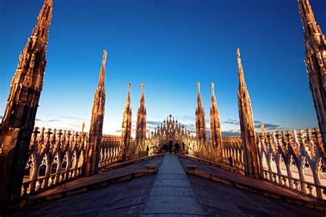 terrazze della 10 panorami da vedere a 1 terrazze duomo