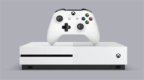Xbox1 Console by Microsoft To Launch The Sale For Xbox One S On August 2