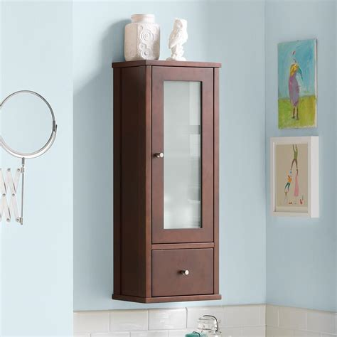 Modern Bathroom Wall Cabinet by 32 Quot Clark Contemporary Bathroom Wall Cabinet