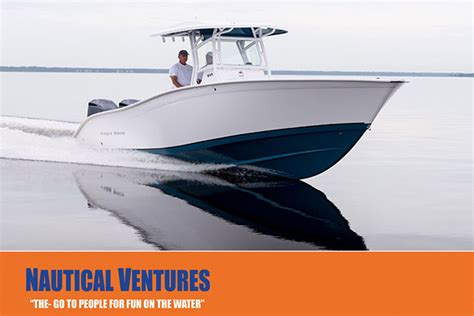 Cape Horn Boat Quality by The All New Cape Horn Boat 31t Tournament Tested