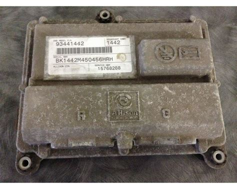 transmission control 2008 toyota tundramax free book repair manuals 2005 allison 2000 series transmission control module tcm service manual 2005 allison 2000
