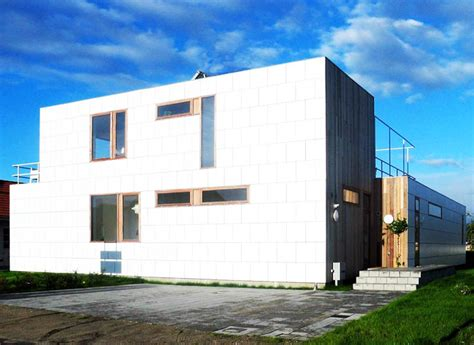Danish Smart House Prefab « Inhabitat
