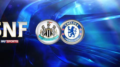 Live match preview - Newcastle vs Chelsea 26.09.2015