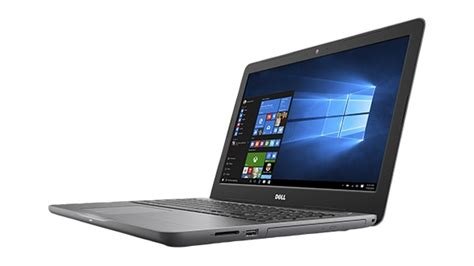 Buy Dell Inspiron 15 5000 Series 5565i55652517gry