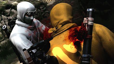 tons  ninja gaiden  multiplayer screenshots