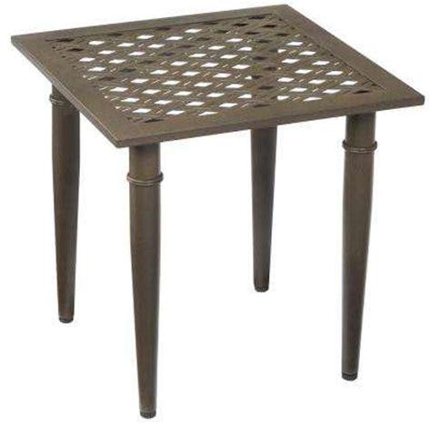 patio accent tables sale 28 images patio patio end