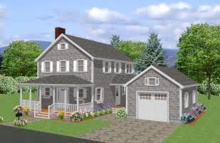 new style homes architecture colonial houses in