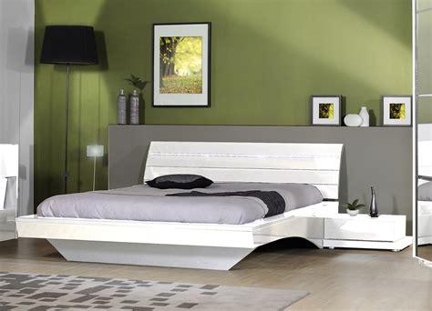chambre laqu blanc chevet design 1 tiroir laqué blanc largo chevet