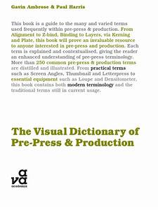 The Visual Dictionary Of Pre
