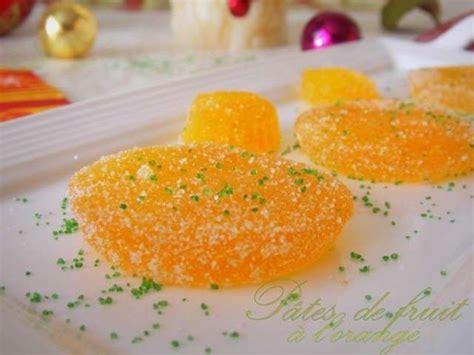 recette pate de fruit les meilleures recettes de pate de fruit
