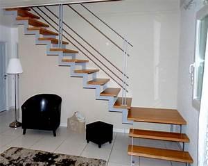 Marche Bois Escalier : dimensions marche escalier ~ Premium-room.com Idées de Décoration