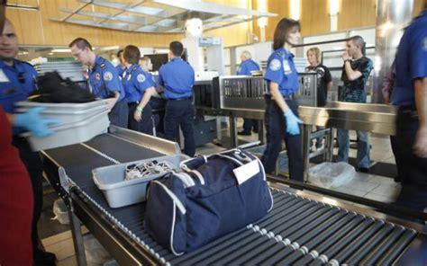 tsa help desk number okc among top airports for carry on guns says tsa