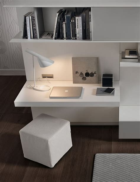wall unit with desk and tv 32 best bedroom study table tv units images on