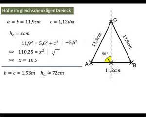 dreieck fläche berechnen fläche berechnen dreieck jtleigh hausgestaltung ideen