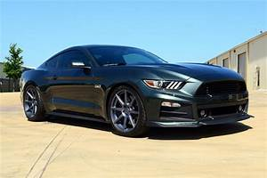 2015 FORD MUSTANG GT - 185785