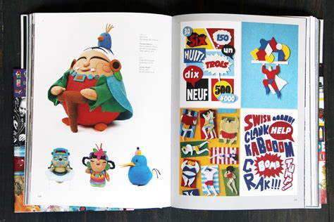 Super-Modified: The Behance Book of Creative Work - Cool Hunting