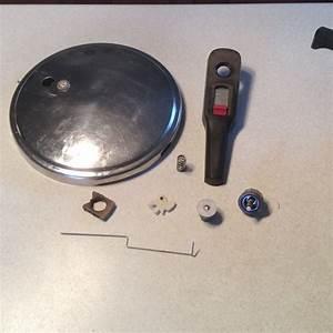 Silit Schnellkochtopf Ersatzteile : kennt sich wer aus mit silit schnellkochtopf deckel montage ~ Watch28wear.com Haus und Dekorationen